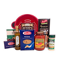 Fifth Avenue Gourmet Pasta Party Gift Set