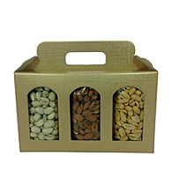 Fifth Avenue Gourmet Nut Assorted Gift Package