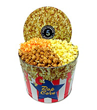 Fifth Avenue Gourmet 2 Gallon Popcorn Sampler
