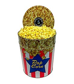 Fifth Avenue Gourmet 3.5 Gallon Popcorn Sampler