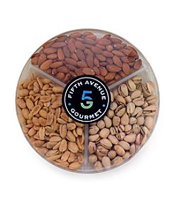 Fifth Avenue Gourmet Triple Threat Nut Sampler