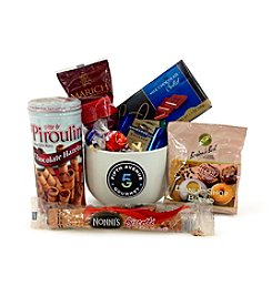 Fifth Avenue Gourmet Coffee Mug Gift Set