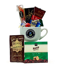 Fifth Avenue Gourmet Hot Chocolate Mug Gift Set