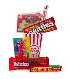Fifth Avenue Gourmet Movie Lovers Snack Pack