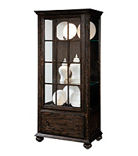 Pulaski Furniture Corporation® Del-Ray Display Curio Cabinet