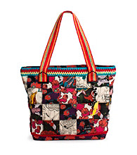 sakroots™ by The Sak® Artist Circle Large Tote