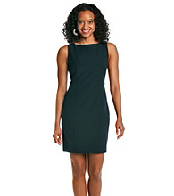 AGB® Petites' Sheath Dress