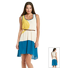 Chord® Colorblock Dress