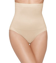 Wacoal® Natural Sensational Smoothing Hi-Waist Brief