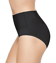 Wacoal® Black Sensational Smoothing Shape Brief