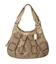 Nine West® Khaki Vegas Signs Four Poster Shopper