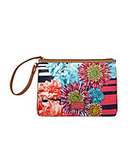 Nine West® Hollywood Can't Stop Shopper Large Wristlet