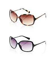 Calvin Klein Combination Sunglasses