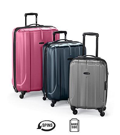 Samsonite Fiero Luggage Collection