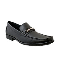 Giorgio Brutini® Men's Slip-on Moc with Metal Bit
