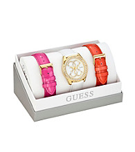 Guess Multi-Color Dazzling Iconic Sport Watch