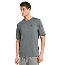 Champion® Men's Slate Short Sleeve