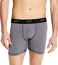 PUMA® Men's Single Boxer Brief