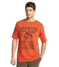 Field & Stream® Men's Saftey Orange