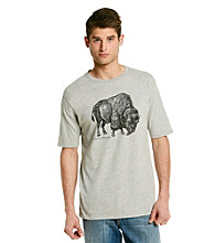 Field & Stream® Men's Grey Heather Short Sleeve