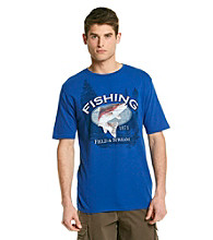 Field & Stream® Men's Short Sleeve
