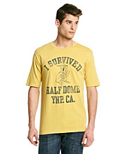 Field & Stream® Men's Yellow Stone Short Sleeve