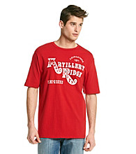 Field & Stream® Men's Cabin Red Short Sleeve