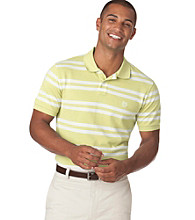 Chaps® Men's Georgetown Custom Fit Striped Polo