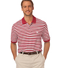 Chaps® Men's Jamaica Cove Striped Polo