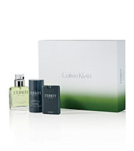 Calvin Klein ETERNITY for Men Gift Set (A $98 Value)