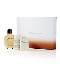 Calvin Klein OBSESSION for Men Gift Set (A $98 Value)