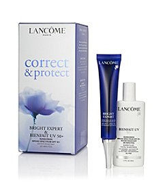 Lancome® Correct and Protect Gift Set (A $108 Value)