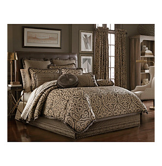 luxembourg comforter set in king upc product image for luxembourg bedding collection by j queen new york upcitemdb - J Queen New York Bedding