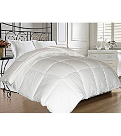 Blue Ridge Home Products Nature's Touch Feather, Down and Feather Fiber Comforter