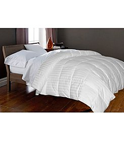 Blue Ridge Home Products Nature's Touch Goose Down Blend Oversized Comforter