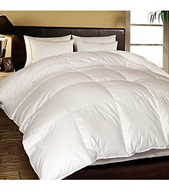 Blue Ridge Home Products Nature's Own European White Down Comforter