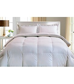Blue Ridge Home Products Nature's Own European White Goose Down Comforter
