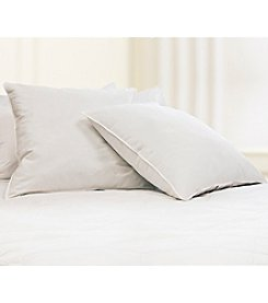 Blue Ridge Home Products Nature's Own 2-pk. Feather Filled European Square Pillow