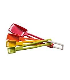 Zak Designs® Fresh 4-pc. MeeMe Measuring Spoons