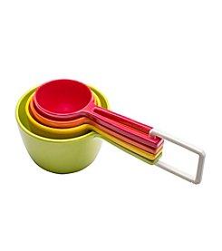 Zak Designs® Fresh 4-pc. MeeMe Measuring Cups