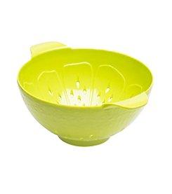 Zak Designs® Fruta Round Colander