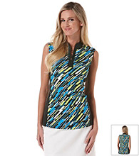 PGA Tour® Ladies Print Top