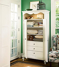 Better Homes & Gardens American Cottage Utility Cabinet