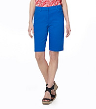 Jones New York Sport® Classic Bermuda Short