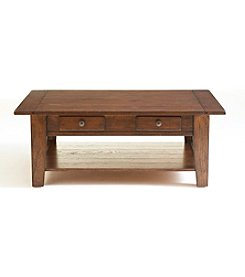 Broyhill® Attic Heirlooms Cocktail Table