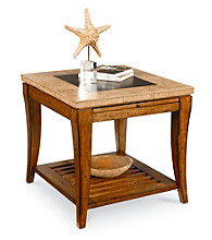 Lane® Rockford Oak End Table