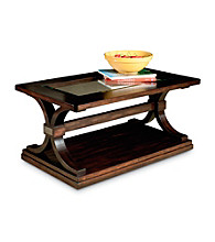 Lane® Churchill Walnut Cocktail Table
