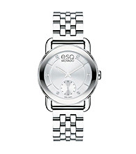 ESQ Movado® Women's ESQ Classica™ Stainless Steel Watch