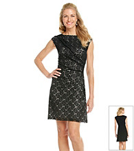 Chaus Lace Bunch Dress