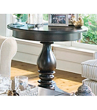 Paula Deen® Tobacco Round Side Table